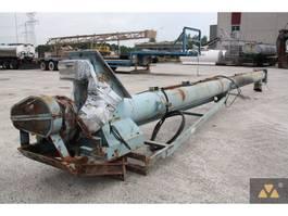 other equipment part Parker Screw conveyor