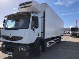 refrigerated truck Renault Premium RENAULT TRUCKS FRANCE 2011