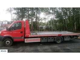 camion di traino-recupero Iveco Daily 65C18 Bergingsbil 2008