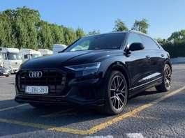 all-terrain - 4x4 passenger car Audi Q8 50 TDI S-Line 2018