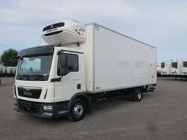 refrigerated truck MAN 12.220 TGL Thermo King T1000R LBW 2015
