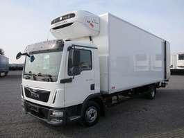 chladicí vozidlo MAN 12.220 TGL Thermo King T1000R LBW 2015