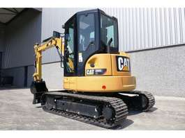escavadora de rastos Caterpillar 305E2 2020