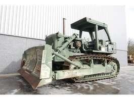 niveladora de oruga Caterpillar D7G Ex-army 2008