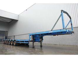 other semi trailers Nooteboom MCO-97-06 1997