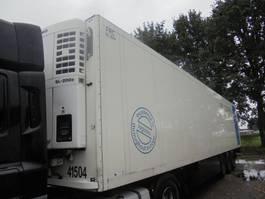 Kühlauflieger Schmitz Cargobull SAF schijfremmen  Thermoking SL 200 2008