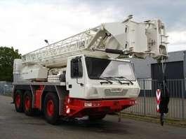 crane truck Grove GMK 3055 6X6 - 55 TONS CRANE - FLY JIB 2006
