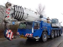 all terrain cranes Liebherr LTM 1200.1 10X8X8 JIB 2002