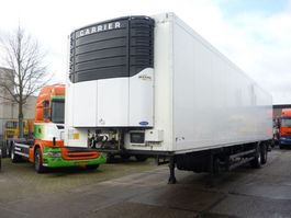 refrigerated semi trailer Schmitz Cargobull SKO 20 2003