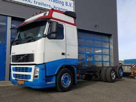 chassis cab truck Volvo FH 480 6x2 Long chassis 2007