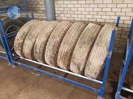 pneumatiky automobilový díl Michelin 11 R22.5