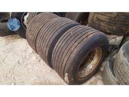 pneumatici, ricambio per auto Michelin 445/45 R19.5