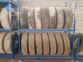 pneumatiky automobilový díl Michelin 295/80 R22.5