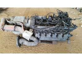 Engine truck part Renault MI7R63045 2137