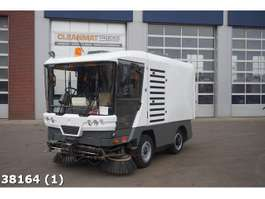 Road sweeper truck Ravo 530 ST 2009