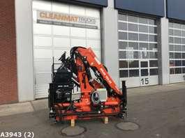 Crane truck part Atlas AK 126.3E A3 NEW 2020