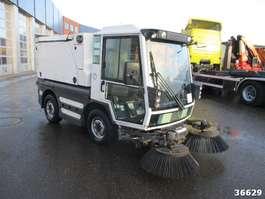 Road sweeper truck Schmidt Compact 200 Euro 5 2010