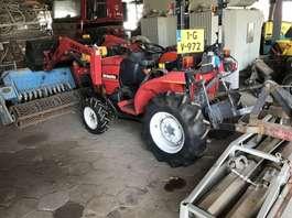 мини — компактный — садовый трактор Shibaura ST321-10408 2014