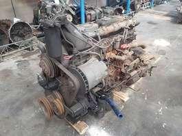 Motor díl pro autobus DAF WS268M 1999