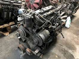 Motor díl pro autobus DAF WS268M 2000