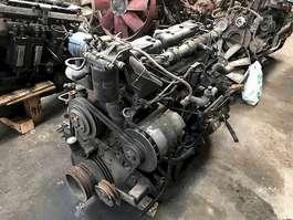 Motor pieza de bus DAF WS268M 2000
