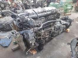 Engine truck part DAF XF315M (95XF) 2001