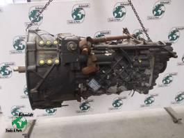 Gearbox truck part Iveco STRALIS 41272575 16 S 2220 TD Versnellingsbak 2009