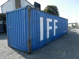 andere Container nvt 30 ft zeecontainer