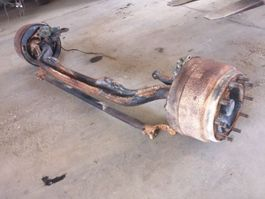 Front axle truck part Scania 143.500 (4X2) 1995