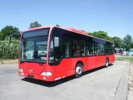 autobús urbano Mercedes Benz EVOBUS O 530 CITARO - KLIMA - Standheizung 1999