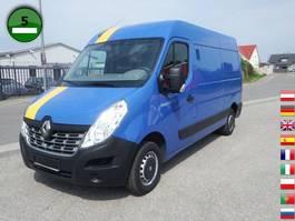 vcl cerrado Renault Master 2.3 dCi L2H2 2014