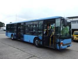 autobús urbano Setra S 315 NF 2003