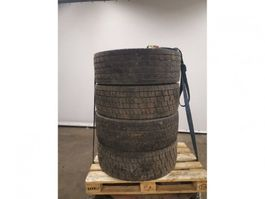 tyres truck part Continental Occ Band 315/60r22.5 continental hdr + velg