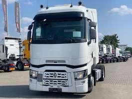 mega-volume truck Renault T 480 4x2 SZM HIGH X-LOW Euro 6 2015