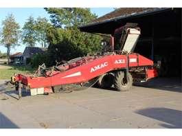 inne maszyny do zbiorów upraw Amac AX2 uienlader 1999