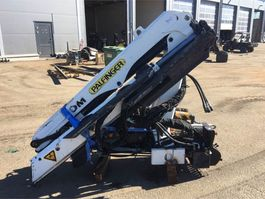 loader crane Palfinger PK 6001 2003