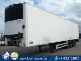 refrigerated semi trailer Chereau CARRIER VECTOR 1800 2004