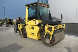 road compactor Bomag BW154 AP-4 AM 2012