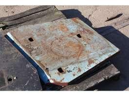 anderes Ausrüstungsteil Terex-Pegson 11650 Lower cheek plate RH 2020