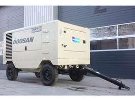 Kompressoren Doosan/IR SHP650 2019