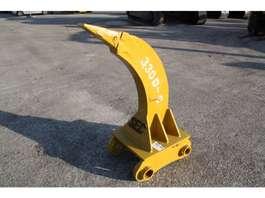 навесной рыхлитель SEC Excavator ripper 2020
