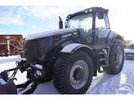 другое сельскохозяйственное навесное орудие JCB Fastrac HMV 8250 2011