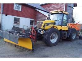 другое сельскохозяйственное навесное орудие JCB 3185 Fastrac m/ Tellefsdal Brøyteskjær 2001