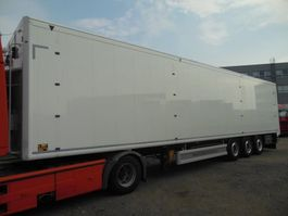 walking floor semi trailer Kraker CF-Z, CF-200, 92m3 2017