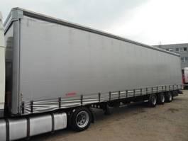 tilt trailer Kögel SN24, LOWDECK, LIFTACHSE 2020