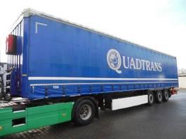 tilt trailer Krone SD COIL MULDE, 4 STÜCKS 2013
