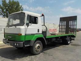 platform truck Nissan M130 180 1993