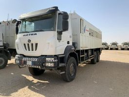 platform truck Iveco ASTRA HD966-44R 2016