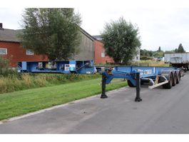 swap body trailer ASCA CONTAINER 40' - 45 ' 2006