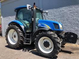 trator agrícola New Holland t6020 2012